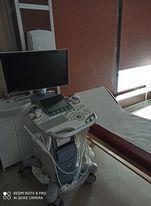 Aparat USG GE Healthcore Bolson S10 Expert