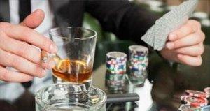 Alkohol i hazard